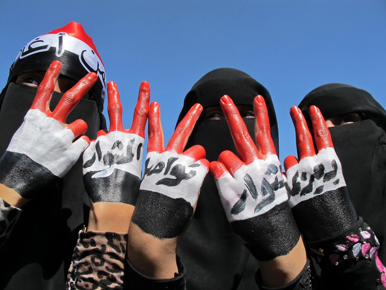 Ondergang van Saleh
