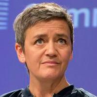 Margarethe Vestager