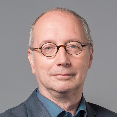 Ivan Ollevier