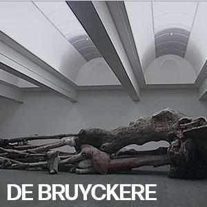 Berlinde De Bruyckere - Berlinde De Bruyckere in Venetië en Gent