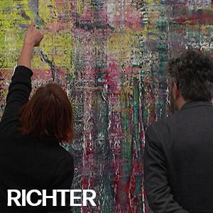 TT Richter S.M.A.K. - Richard Richter is mijlpaal voor het S.M.A.K.