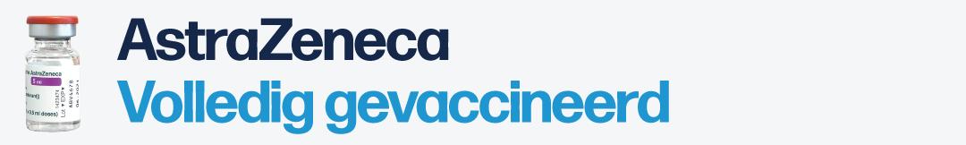 afbeelding vaccin astrazeneca volledig